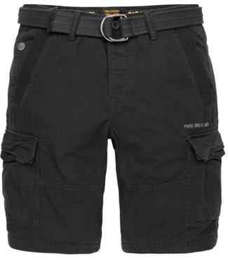 PME Legend ENGINE SHORT Fast Forward Twill Antracite PSH194651