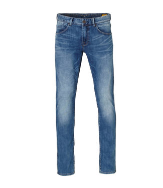PME Legend NIGHTFLIGHT STRETCH SLUB DENIM PTR120-FBS