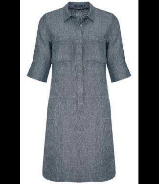 OPUS Willmar linen simply blue 226464138#O9009