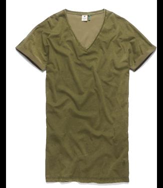 G-Star Joosa dress groen D14166-b059-724