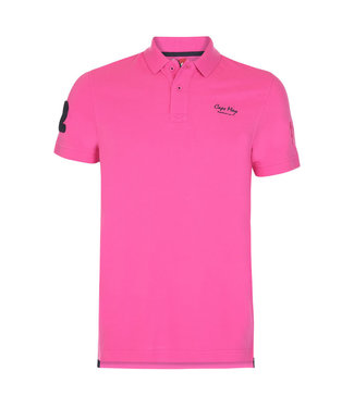 Cape May Polo roze CM191001