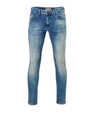 Petrol Industries Men supreme stretch 5869 lichtblauw Seaham