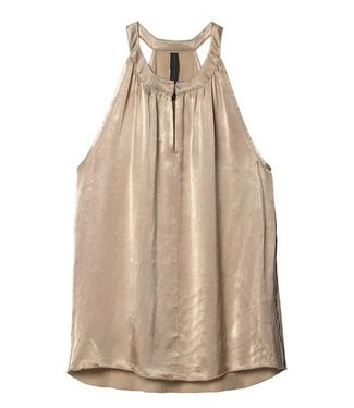 10Days Strappy top champagne 20-460-9103