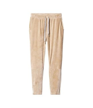 10Days Cropped jogger off white 20-007-9103