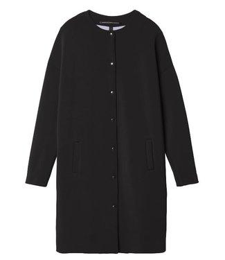 10Days Scuba coat zwart 20-570-9103