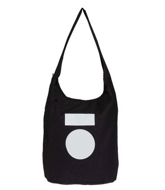 10Days Tote bag big zwart 20-959-9103