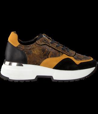 Maruti Grace sneaker leather cognac 66.1448.01