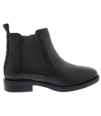 Maruti Parker chelsea boot leather zwart 66.1440.01