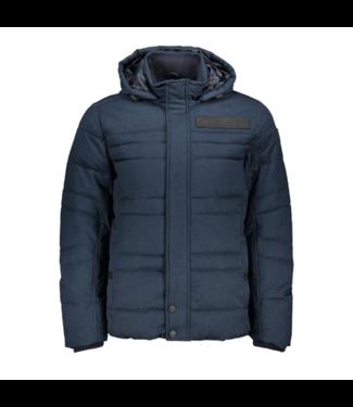 PME Legend Hooded jacket LIFTMASTER Salute PJA195125-5281