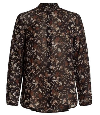 Moscow Blouse bruin FW19-22.02