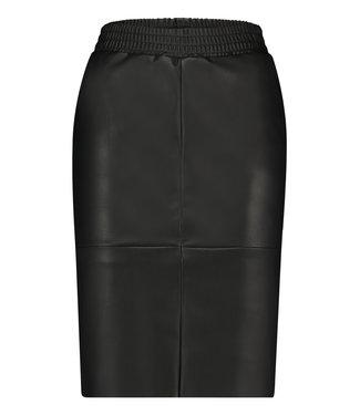 PENN&INK N.Y Skirt zwart w19f594