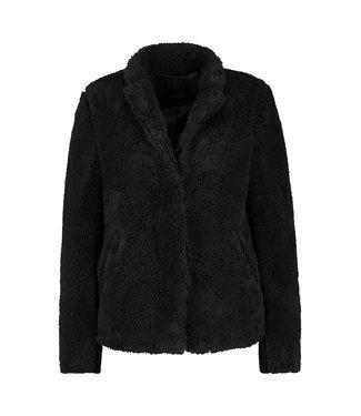 PENN&INK N.Y Coat zwart W19N558