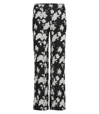 Catwalk Junkie Trouser abstract zwart 1902035603