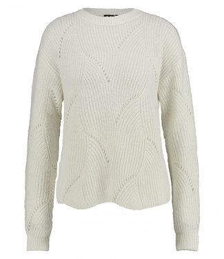 Catwalk Junkie Knitted jumper Milou off white 1902030803