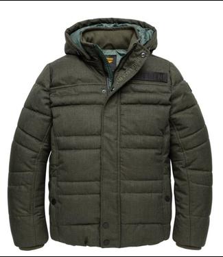 PME Legend Hooded jacket LIFTMASTER Rosin PJA195125