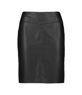 Taifun SKIRT SHORT WOVEN BLACK 410019-11276