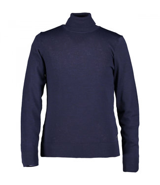 State of Art Pullover Col donkerblauw 151-29089-5900