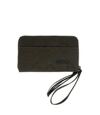 Zusss Leuke portemonnee groen 02LP19n
