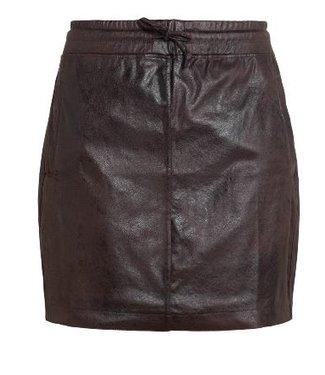 Moscow Skirt bruin FW19-20.01