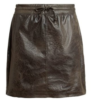 Moscow Skirt groen FW19-20.01