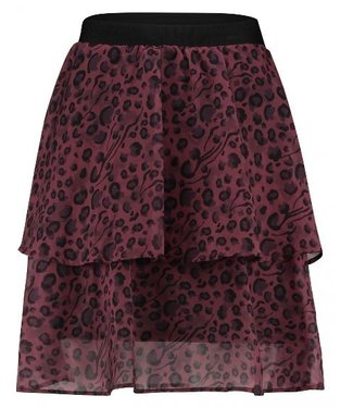 Catwalk Junkie Skirt wild Berry paars 1092044208