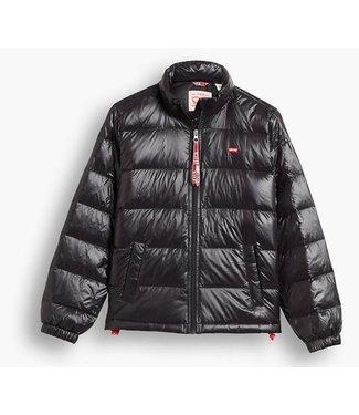 Levi's Francine down jacket zwart 79590-0000