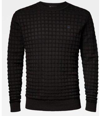 G-Star Core table knit zwart D15921-5613-6484