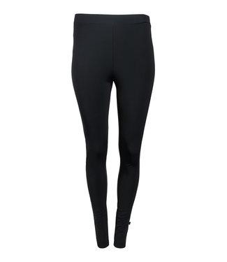 Zusss Gladde legging zwart 03GL18n