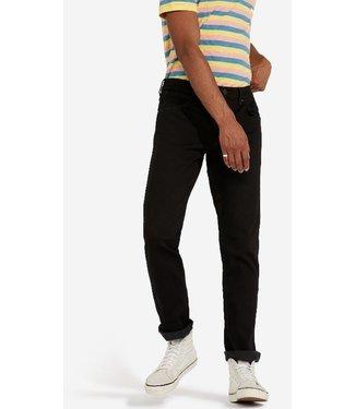 Wrangler Greensboro jeans zwart W15QHP19A