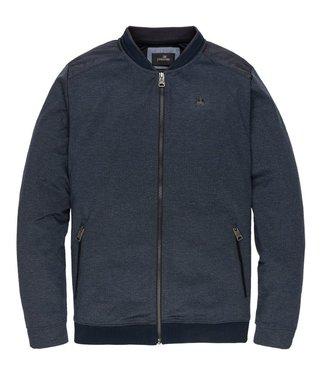 Vanguard Zip sweat jacket Salute VSW198228
