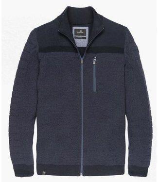 Vanguard Button jacket Cotton Bonded Salute VKC196168