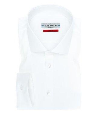 Ledub Overhemd Spierwit 910 0042510
