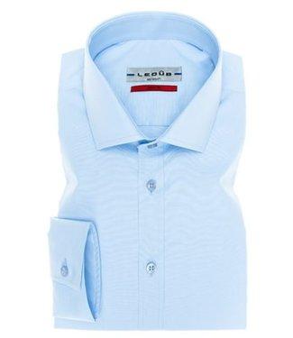 Ledub Overhemd Licht blauw 120 0042510
