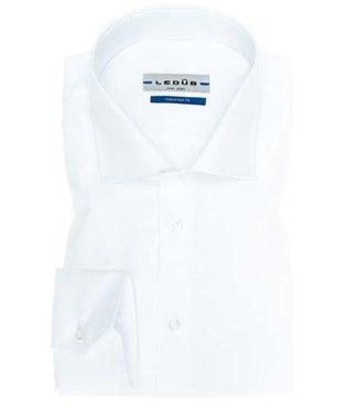 Ledub Overhemd Spierwit 910 0033528