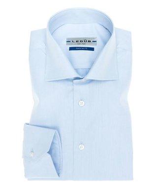 Ledub Overhemd Licht blauw 120 0033528