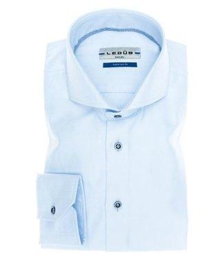 Ledub Overhemd Licht blauw 120 Middenblauw 14 0032521