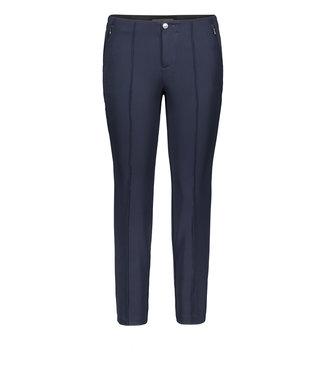 MAC Anna zip new donkerblauw 5293-00-0128l
