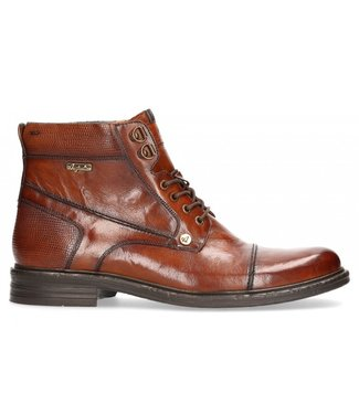 Australian Moretti leather cognac 15.1438.01