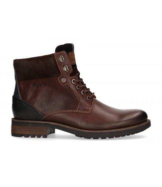 Australian Bartoli leather bruin 15.1440.01