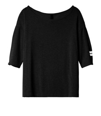 10Days The perfect tee zwart 20-781-9900