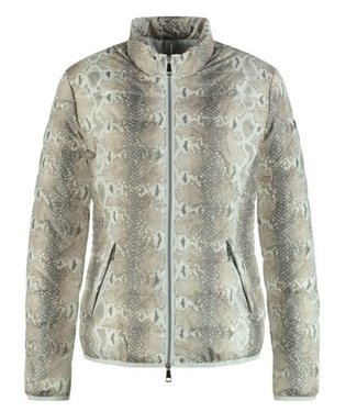 Taifun OUTDOOR JACKET NO WO OFFWHITE PATTERNED 550025-11526