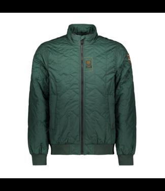 PME Legend Flight jacket Taffetar Raider Trekking Green PJA201103