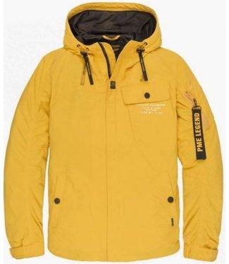 PME Legend Zip jacket Cotylon Skycar Mango Mojito PJA201115