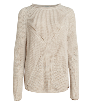 Moscow Pullover zand SP20-56.01