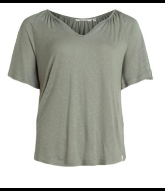 Moscow T-shirt groen SP20-02.01