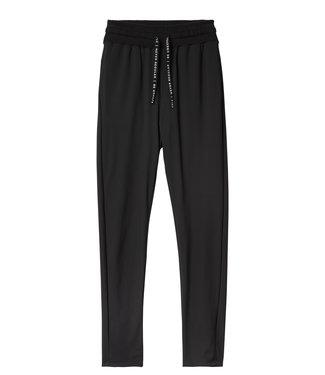 10Days Banana pants zwart 20-018-0201