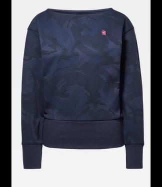 G-Star Xzyph sweater blauw D16254-B609-B329