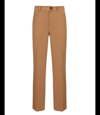 NA-KD Wide leg button pants bruin 1594-000275