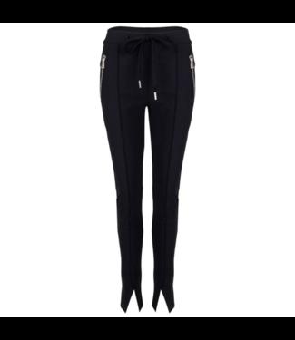 Jane Lushka Pattie drawstring pants zwart U220SS590