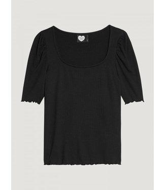 Catwalk Junkie T-Shirt LINA black **00 2002010206
